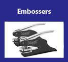 Embossers