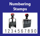 Number Stamps