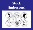 Stock Embossers