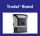 Trodat® Self-Inking <br /> Rubber Stamp