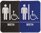 ADA - Men w/ Wheelchair