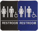 Unisex w/Wheelchair