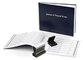 Notary Package A - Wood