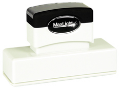 XL2-265 Pre-Inked Stamp